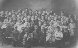 Uljas Koitto School