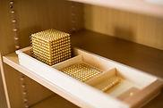 Montessori Thousand Cube