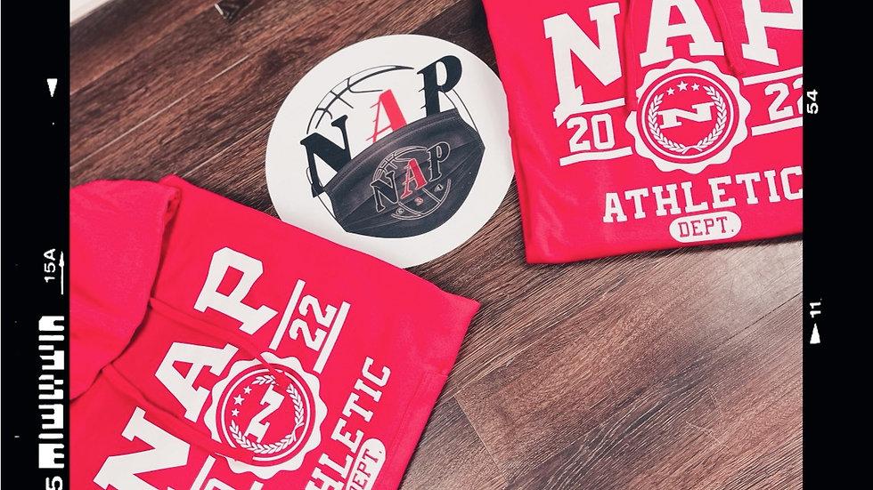 NAP Athletics Premium Hoody
