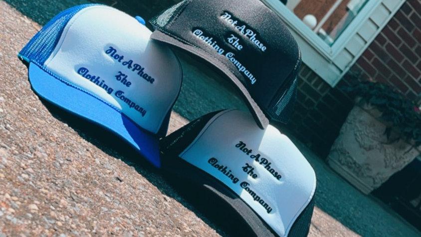 2021 TRUCKER HAT