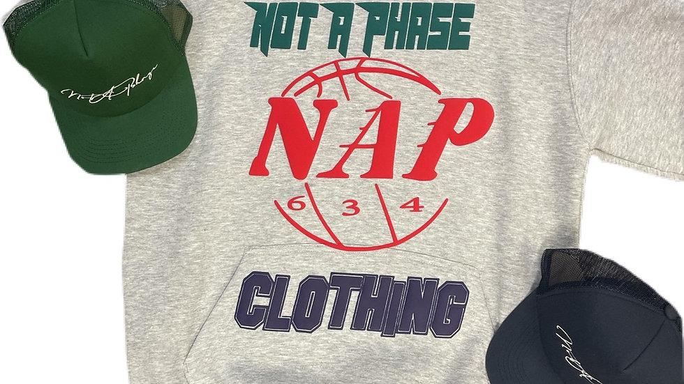 "NAP ""overload"" Sweatsuit"
