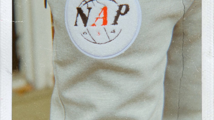 NAP634 TECH FLEECE