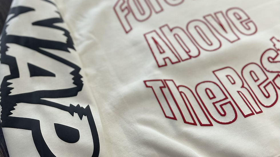 Forever Above The Rest Crewneck