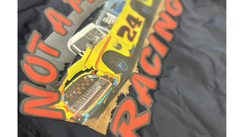 NAP Racing Jacket