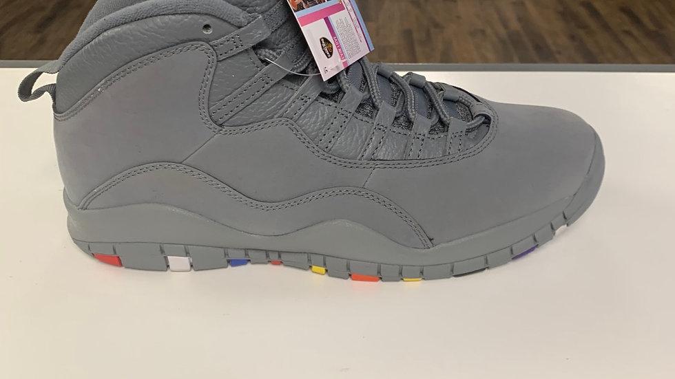 Jordan 10 Sz 11