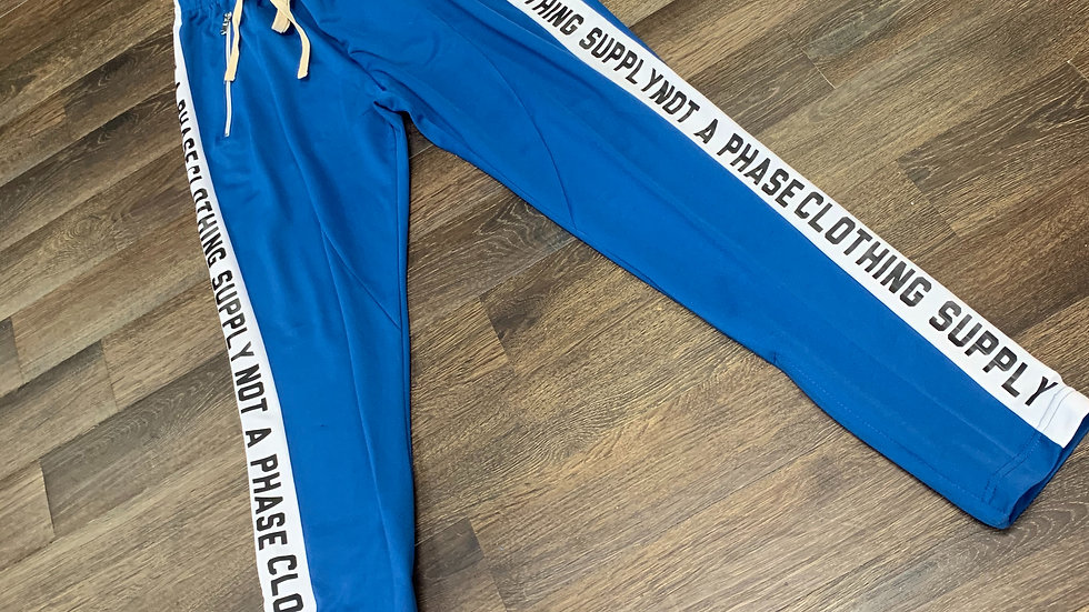 CLOTHING SUPPLY TRACKPANT