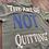 Thumbnail: Art Of Not Quitting Hoody Short Set