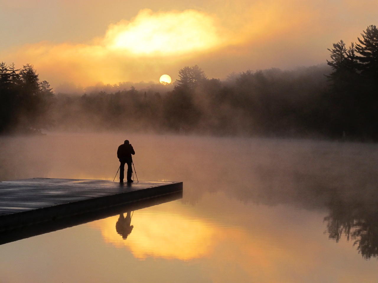 Joan Weetman - Sunrise Photographer