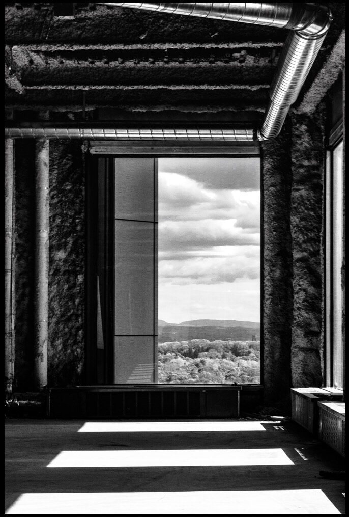 Falsetti Guarino - View #1 From the 18th Floor - Metropolitan