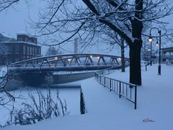 Boas.Winter Evening in Fairport