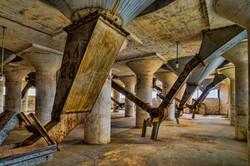 Concrete and Steel; John Misterovich