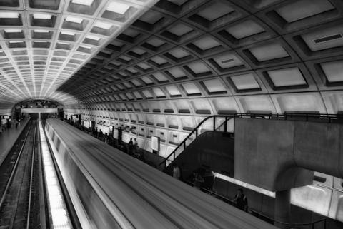 Kredo.DC Subway