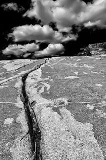 Paul Zachman - Yosemite Granite