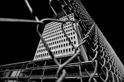 Paul Zachman - Midtown Tower Remains