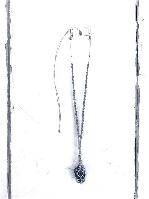 The Ash Necklace