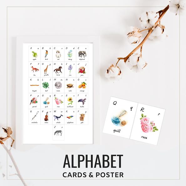 Alphabet Poster, Cards, Mini Book.png