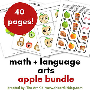 dana vanderburg  - apple bundle_the art