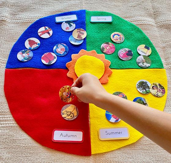 LHL - Montessori Membership - October 20