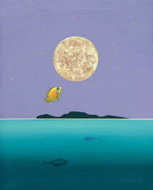 Luna Nº 06