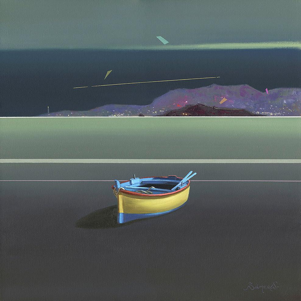 Barcas Nº 04