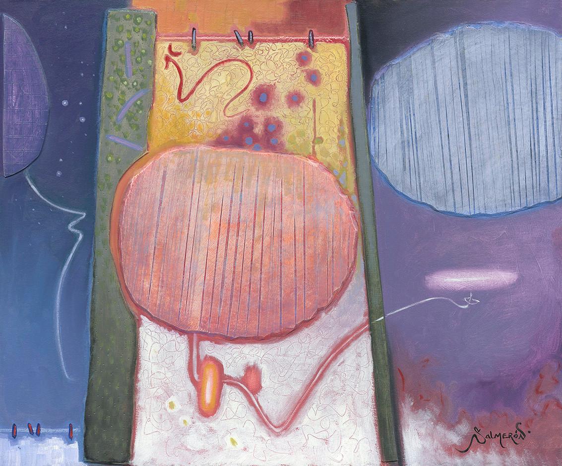 Abstracto Nº 08