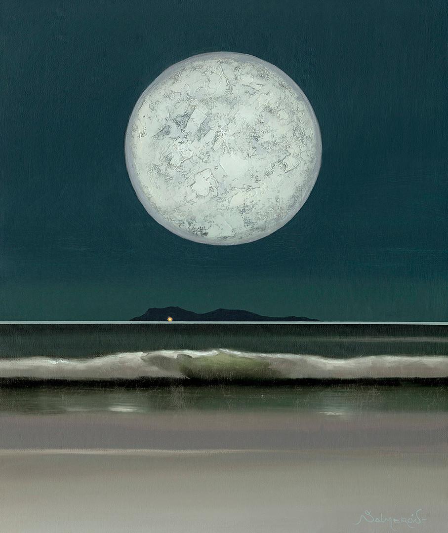Luna Nº 07