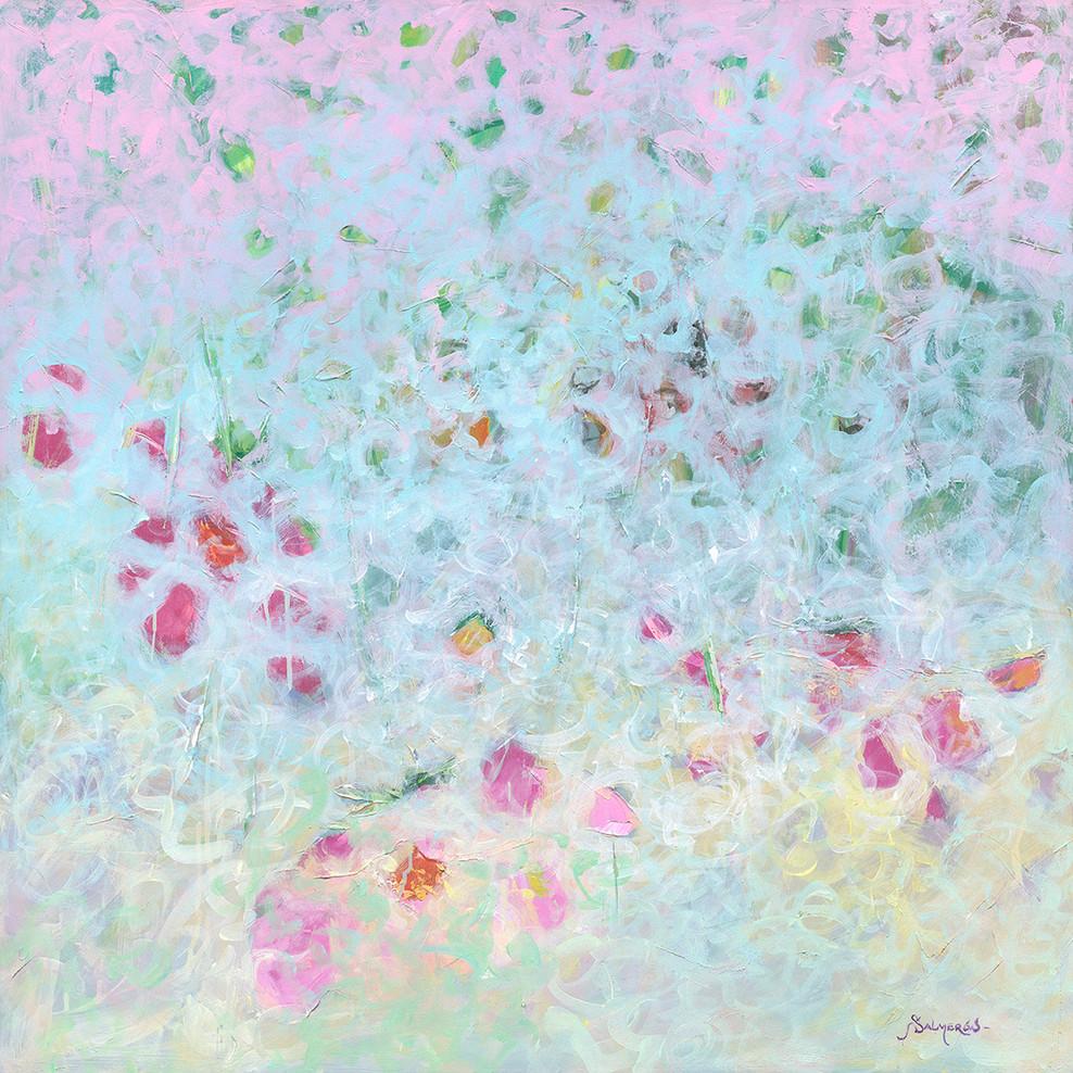 Campo de Flores Nº 02