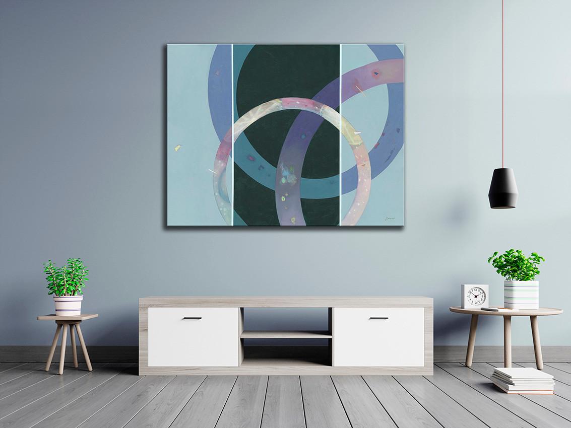 Abstracto Nº 18
