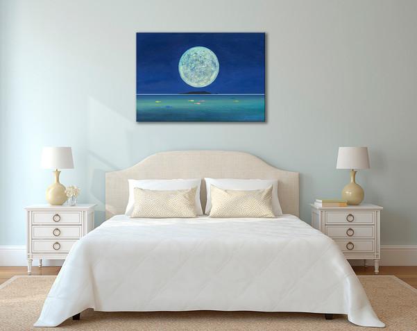 Luna Nº 08