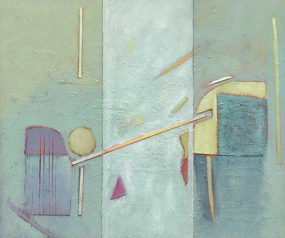 Abstracto Nº 16