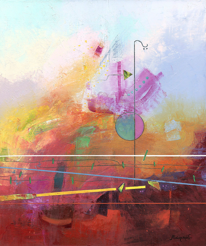 Abstracto Nº 02