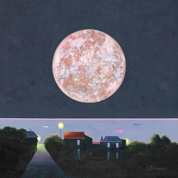Luna Nº 01