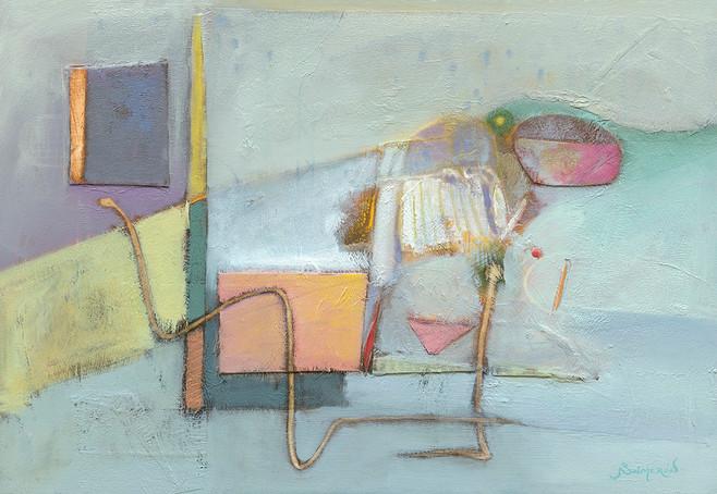 Abstracto Nº 15