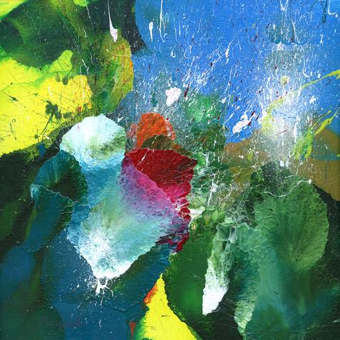 Abstracto Nº 19