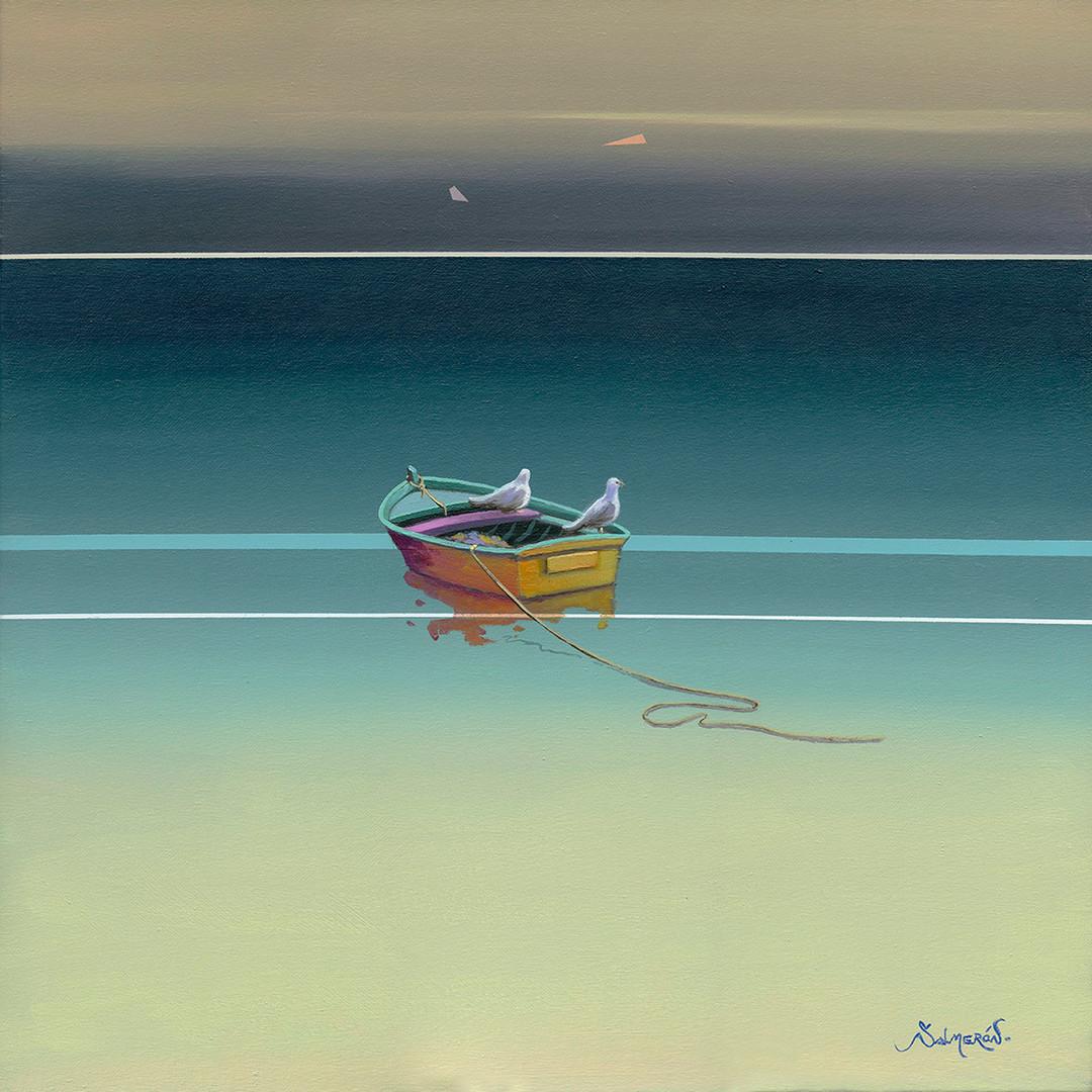 Barcas Nº 03