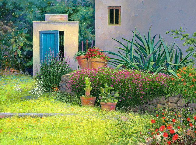 Jardín Nº 03