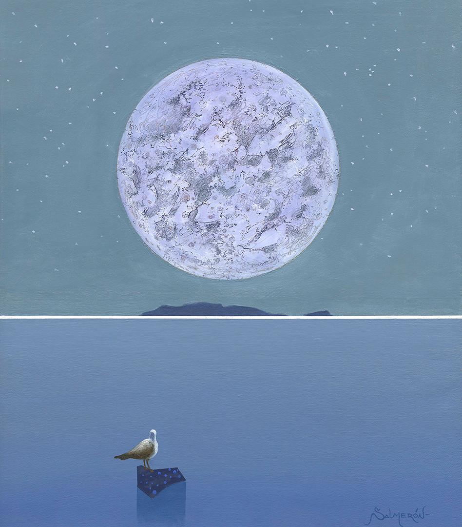 Luna Nº 09