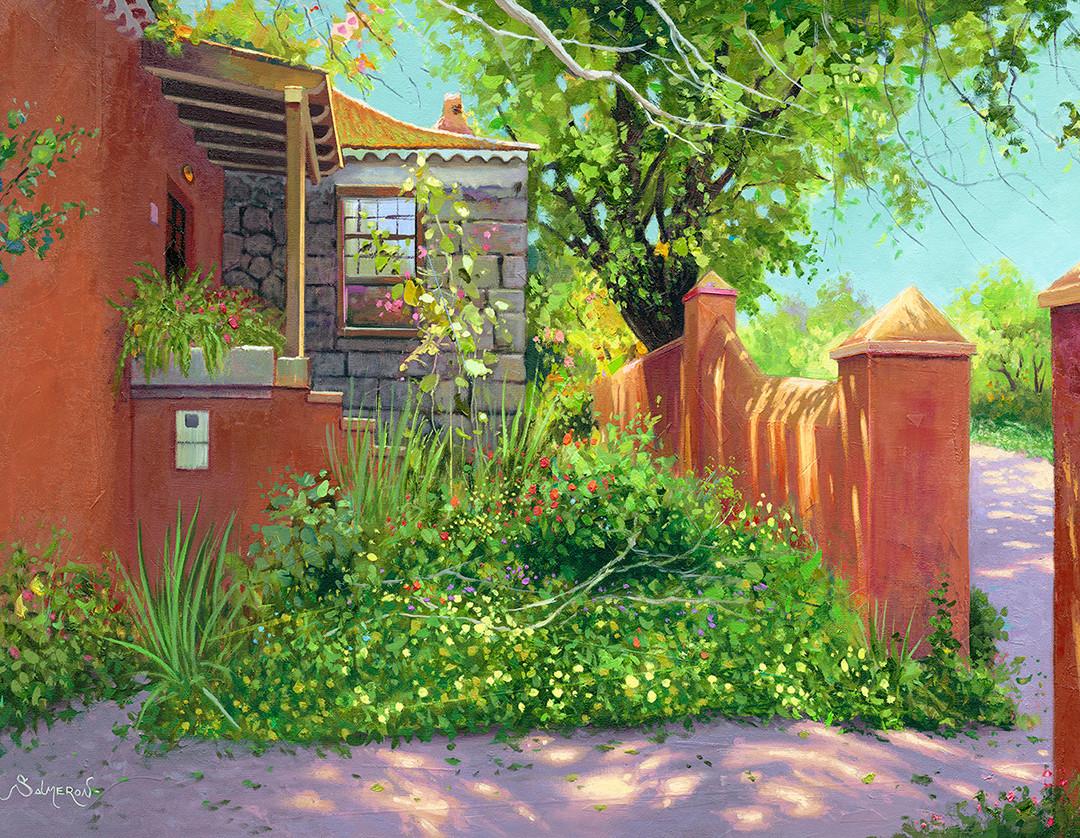 Jardín Nº 02