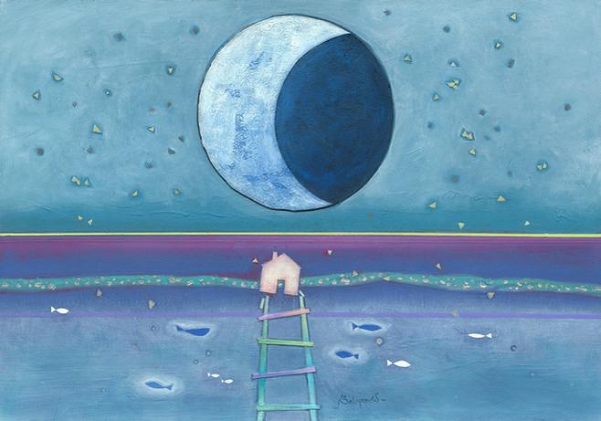 Luna  Nº 11