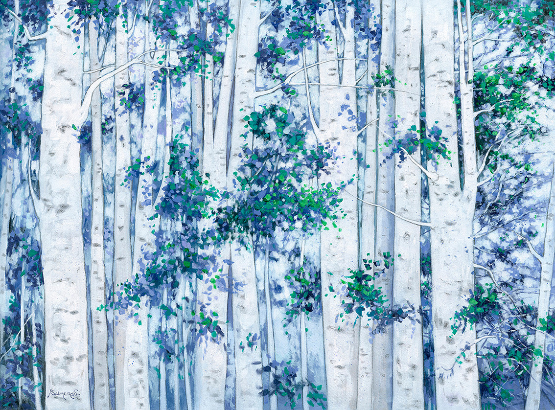 Árboles Nº 01