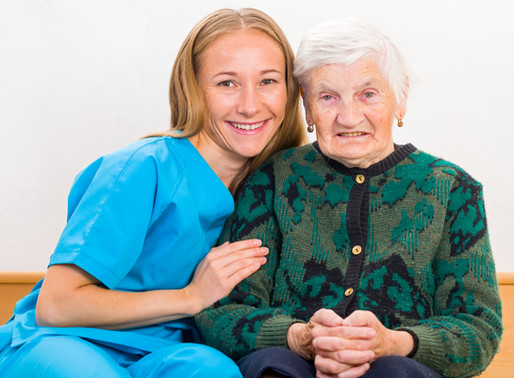Why are People with Dementia More Susceptible to COVID-19?