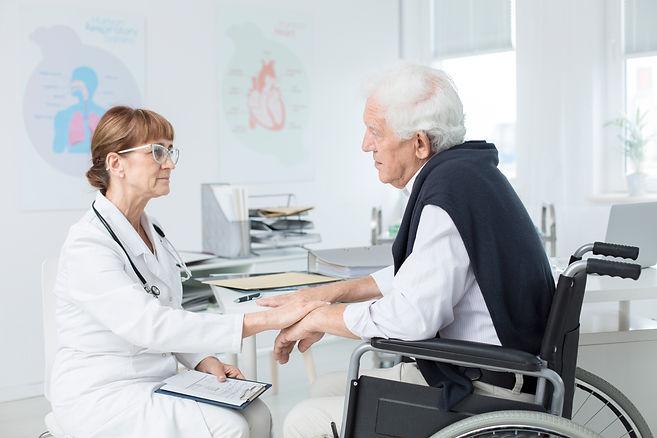 Hospitals for Dementia Patients