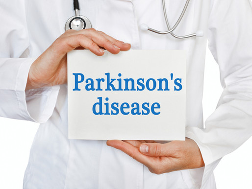 What Is Parkinson's Disorder?