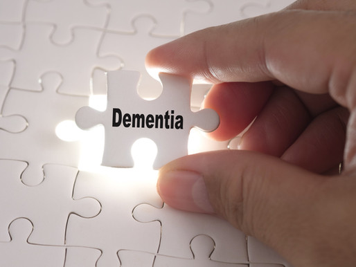 Robots In Dementia Caregiving