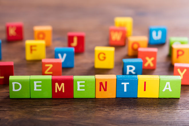 Info About Dementia