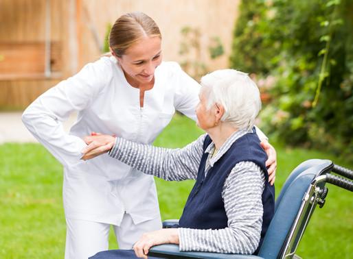 Sundowning: Caregiving Tips
