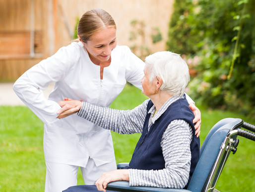 Sundowning: Caregiving Tips