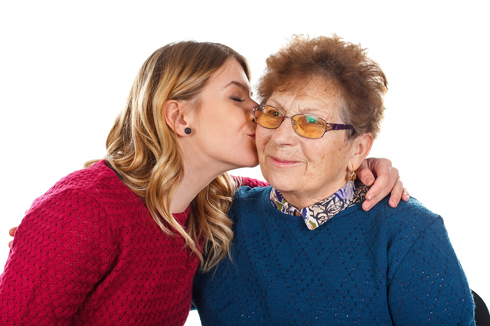 Family Caregiving Tips for Dementia