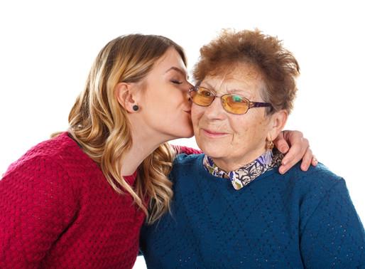 Family Caregiving Tips