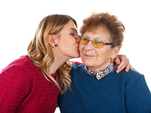 Family Caregiving Tips